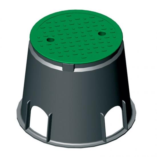 Шахта за клапани кръгла MINI