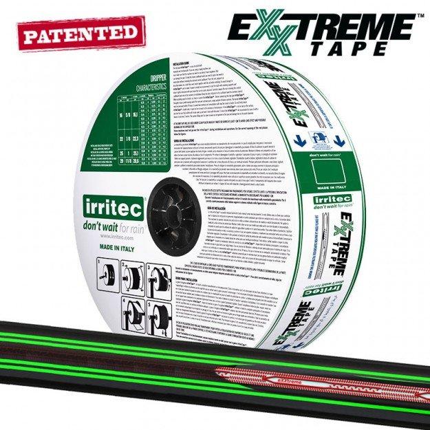 Лентов капков маркуч eXXtreme Tape 10mil/20/4,0 lh/m ролка 1830m