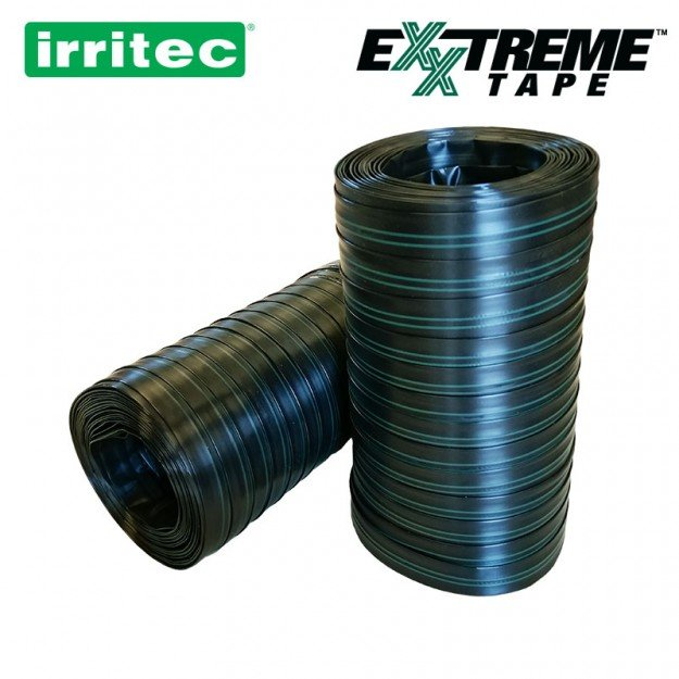 Лентов капков маркуч eXXtreme Tape 10mil/20/4,0 lh/m на линеен метър