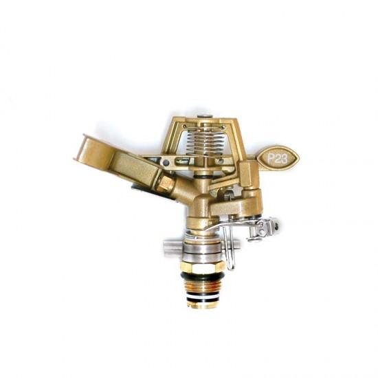 """Разпръсквач секторен импулсен метален 1/2"""" M P23"""