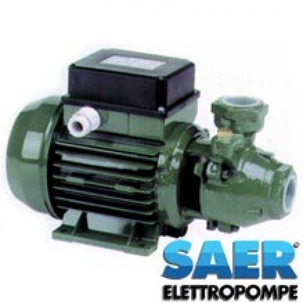 Електрическа помпа SAER KF1 периферна монофазна (Qmax= 2,4 m3/h; Hmax=40 m)
