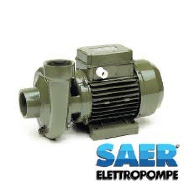 Електрическа помпа SAER BP3 центробежна дебитна монофазна (Qmax=23 m3/h; H=21,5 m)